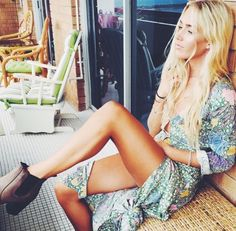 Modern hippie boots paired with sexy open boho chic kimono cover up. For the BEST Bohemian fashion trends of 2015 FOLLOW > https://www.pinterest.com/happygolicky/the-best-boho-chic-fashion-bohemian-jewelry-gypsy-/ < now