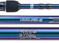 Abu Garcia Ike Signature Series Fishing Equipment, Fishing Rigs, Fishing Tackle