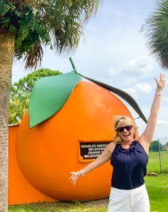 Roadside Florida Selfie Stop Roundup – The Flohemian