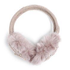 Trendy Jewelry, Jewelry Trends, Fashion Jewelry, Winter Season, Fall Winter, Autumn, Seasons Of The Year, Mountain Hiking, Earmuffs