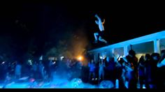 Eminem - White Trash Party (Project X Music Video)