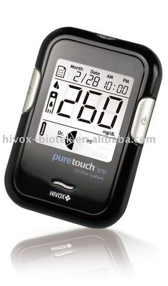 Which glucose meters received some of the best reviews?