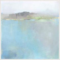 Calm (56x56) - Sarah Virginia Home - 1