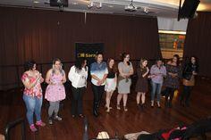 Encontro Solidário de Blogueiros 2016 - Violencia contra a mulher - SP36