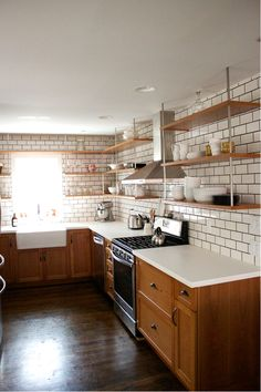our kitchen remodel: