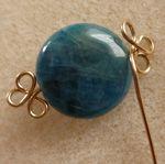 Wire Jewelry, Jewelry Art, Diy And Crafts, Gemstone Rings, Bloom, Stud Earrings, Gemstones, Handmade Necklaces, Ear Rings