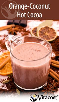 #recipe #coconut #healthy @Mac-n-Mo's