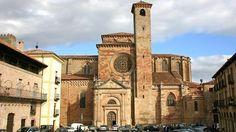 Quince de los más bonitos pueblos de España.- SIGUENZA / GUADALAJARA