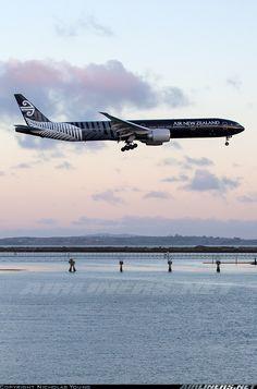 Air New Zealand - B777-319/ER