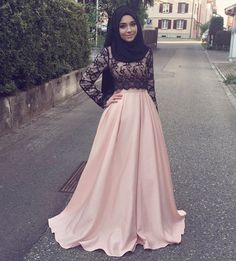 Princess Prom Dresses, A-Line/Princess Long Sleeves Scoop Sweep/Brush Train Appl. Princess Prom Dresses, A-Line/Princess Long Sleeves Scoop Sweep/Brush Train Applique Satin Muslim D Discount Prom Dresses, Prom Dresses Uk, Modest Dresses, Modest Outfits, Modest Wear, Prom Gowns, Dresses Online, Bridal Dresses, Muslim Evening Dresses