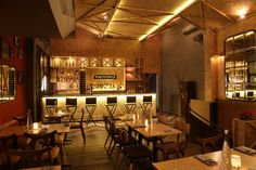 Toast & Tonic - http://explo.in/2kkzPSZ #Bangalore, #EastStyleVillage #Bangalore, #Restaurants