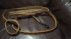 250 cm pitkä heijastava hihna . 250 cm long reflective dog leash