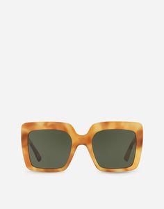 b163830c4398 Dolce & Gabbana - Square acetate sunglasses Latest Sunglasses, Sunglasses  2017, Sunglasses Women,