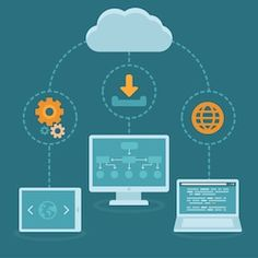 Buy Software as a Service Concept in Flat Style by venimo on GraphicRiver. Vector SaaS concept in flat style – software as a service business model – cloud computing . Content Delivery Network, Digital Asset Management, Competitor Analysis, Cloud Based, Cloud Computing, Fashion Flats, Online Courses, Online Business, Coding