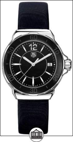 a6d35e188c0 Tag Heuer fórmula 1 Lady Cerámica Reloj WAH1210. FC6218 ✿ Relojes para  mujer - (