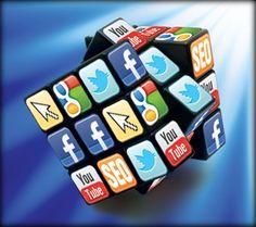 Social Media Image: http://checkzaza.com/wp-content/uploads/2012/04/SolveOnlineMarketingConfusion.jpg  Runway Digital Online Assessment for clarity!