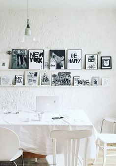 white interior in Airbnb, Bay of Arcachon, France Scandinavian Kitchen, Scandinavian Interior, Kitchen Gallery Wall, Beach Houses For Rent, Beautiful Forest, Kitchen Office, Home Living Room, Renting A House, Modern Classic