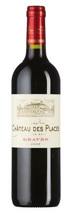 Château des Places 2009: Duft nach konzentrierter Frucht, Vanille und etwas Schokolade, Geschmack mit schokoladigen Noten, Himbeeren und Cassis.
