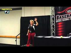 The Cardinal Challenge - Carol Bruggeman - Episode 148. While I was at Softball Con in Louisville, Kentucky I filmed Carol Bruggeman explaining the Cardinal Challenge.    Visit the Fastpitch TV Show's website at http://Fastpitch.TV