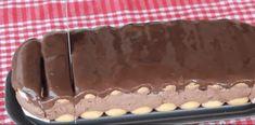 Tiramisu, Cheesecake, Pie, Pudding, Sweets, Recipes, Food, Deserts, Torte