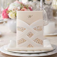 partes de boda elegante - Buscar con Google