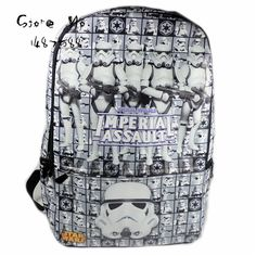 >>>This DealsFashion Star Wars The Stormtroopers Backpack School Bag XZBB001Fashion Star Wars The Stormtroopers Backpack School Bag XZBB001Low Price...Cleck Hot Deals >>> http://id065243819.cloudns.ditchyourip.com/32575551340.html images