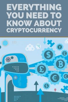 Everything You Need to Know About Cryptocurrency | Cryptocurrency | Bitcoins | Ethrerum | Passive Income Idea | Invest in Bitcoin | Invest in Cryptocurrency | #cryptocurrency #bitcoin #etherum #investing | www.refreshadulting.com