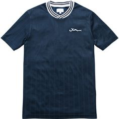 Supreme Soccer Jersey (Navy)