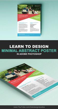 Junior School Education Flyer Template | Flyer template