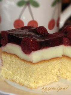 Cheesecake, Food And Drink, Cooking Recipes, Sweets, Cakes, Kitchen, Sweet Pastries, Cuisine, Food Recipes