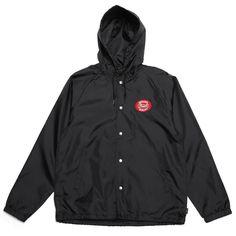 BRIXTON Merced Windbreak Jacket. #brixton #cloth #
