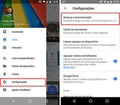 O Google Fotos é um serviço de backup gratuito da gigante das buscas com aplicativo para iPhone (iOS), Android, Windows e Mac. Por meio de upload automático no celular, tablet ou computador, o programa salva fotos e vídeos na nuvem ...