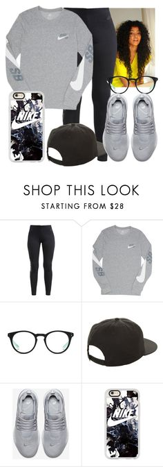 """NIKE SB"" by aliah-farrelly ❤ liked on Polyvore featuring NIKE and Casetify"