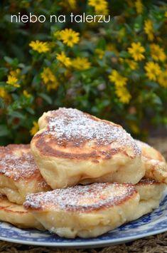 Sweet Recipes, Cake Recipes, Dessert Recipes, Desserts, Good Food, Yummy Food, Polish Recipes, Polish Food, Pancakes And Waffles