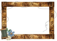 Free Elements Directory—Frame Elements (Page Tag Png, Cute Scrapbooks, Free Printable Tags, Free Printables, Scrapbook Frames, Digital Scrapbooking Freebies, Free Frames, Borders For Paper, Antique Frames