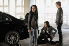 """""""Seeds + Permafrost + Feather"""" -- MacGyver and team are asked to. Macgyver New, Finding Carter, The Oa, American Crime Story, Code Black, Downward Dog, Watch Tv Shows, Last Episode, All Episodes"""