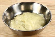 Lagkagecreme ( Kogt creme ) 4