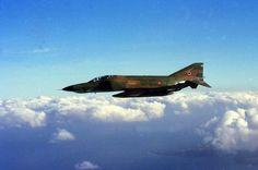 Spanish Air force RF-4