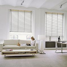 ber ideen zu wohnzimmer jalousien auf pinterest fensterdekorationen bild fensterdeko. Black Bedroom Furniture Sets. Home Design Ideas