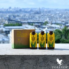 Forever Aloe, Forever Living Products, Aloe Vera Gel, Marketing, Healthy Lifestyle, Week End, Blessing, Opportunity, France