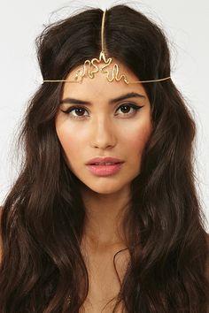 Aura Headpiece