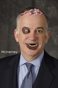 zombie tom mcinerney