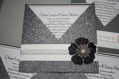 cricut wedding invitations - Google Search