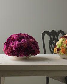 Carnation Dome DIY