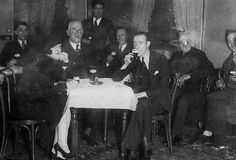 chicago speakeasy 1920s - Google Search
