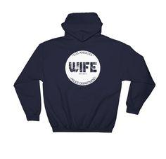 LAPD Wife Sweatshirt