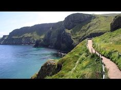 What to Do in Belfast, Ireland | 36 Hours | The New York Times - YouTube