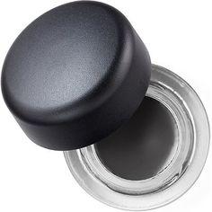 MAC Pro Longwear Fluidline Color:Blacktrack (soft flat black)Blacktrack (soft flat black)