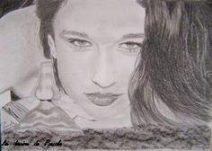 Portrait de Vanessa