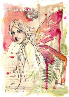 www.toniburt.com.au wp-content gallery mixed-media-watercolour follow-me.jpg